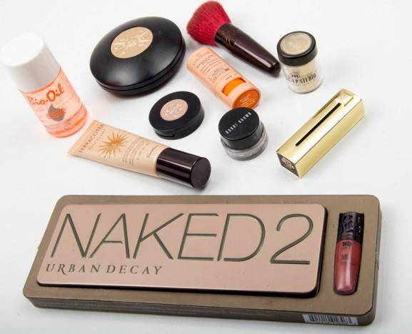 daily-summer-make-up-look-577x468 Zomer make-up look
