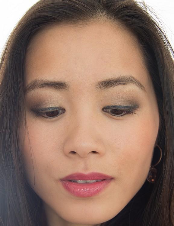 my-huong-eyelook-make-up-577x748 Zomer make-up look