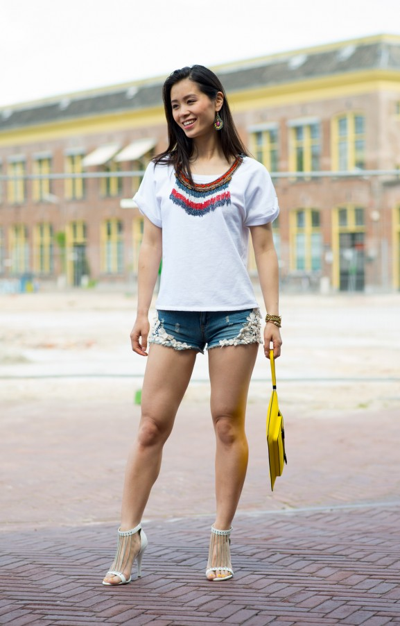 my-huong-l-look-fringle-top-short