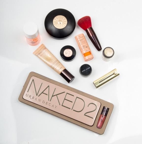 naked-2-palette-terracotta-bronzer-577x587 Zomer make-up look