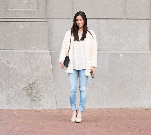 outfit-my-huong-look-577x516 Outfit: Furry Coat