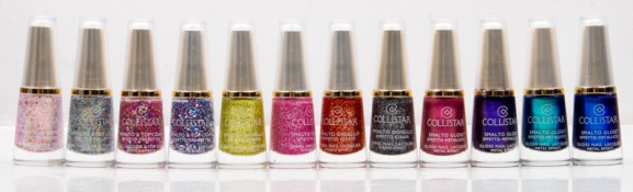 Collistar-zomer-nagellakcollectie-limited-edition-2014