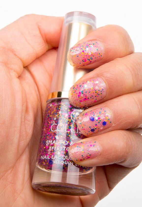 Glitterlak-coriandoli-rossi-644-collistar-577x843 Collistar Limited Edition Nagellak Collectie 2014