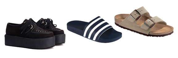 fashion-flater-no-go-platforms-slippers-adidas-en-birkenstocks Tag: My Fashion Favorites