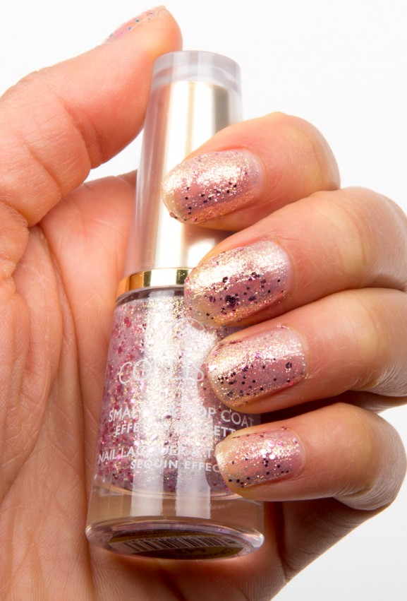 glitterlak-coriandoli-rosa-643-577x851 Collistar Limited Edition Nagellak Collectie 2014