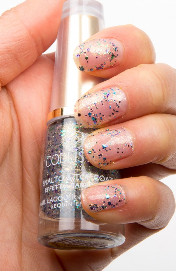 glitterlk-645-coriandoli-turchesi-577x891 Collistar Limited Edition Nagellak Collectie 2014