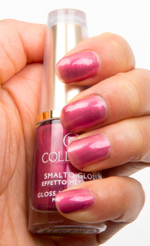 lilla-metallico-647-roze-metallic-577x943 Collistar Limited Edition Nagellak Collectie 2014