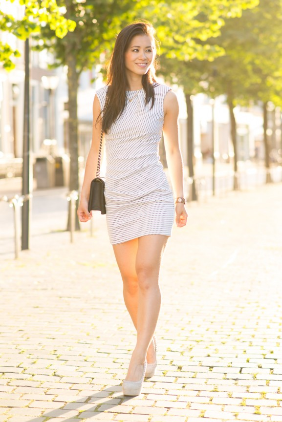 my-huong-renascimento-dress-white-black-summer-nieuwstad-leeuwarden