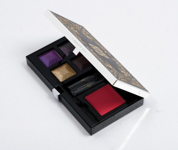 Givenchy-Palette-Extravancia-577x485 Givenchy Extravagancia Autumn/winter collectie 2014