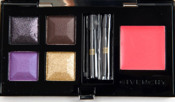 Palette-Extravancia-palette-577x338 Givenchy Extravagancia Autumn/winter collectie 2014