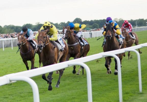 Windsor-Horseracing-577x403 Diary:  naar Engeland