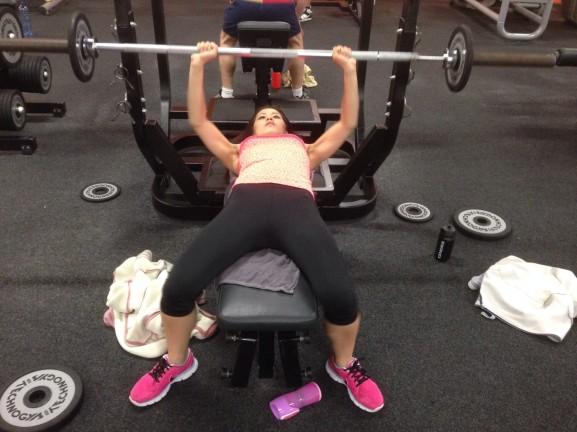 fitness borst trainen basic fit leeuwarden