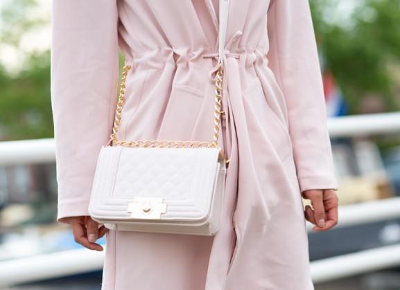 jas-rinascimento-clutch-comeget-fashion-577x419 Outfit: Rinascimento jas