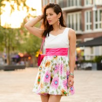 my-huong-flower-dress-house-lou
