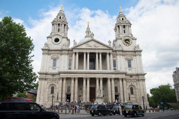 st-paul-london1-577x384 Diary:  naar Engeland