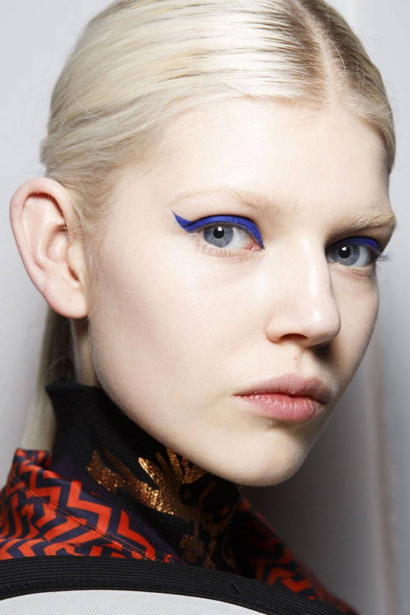 Gekleurde-eyeliner