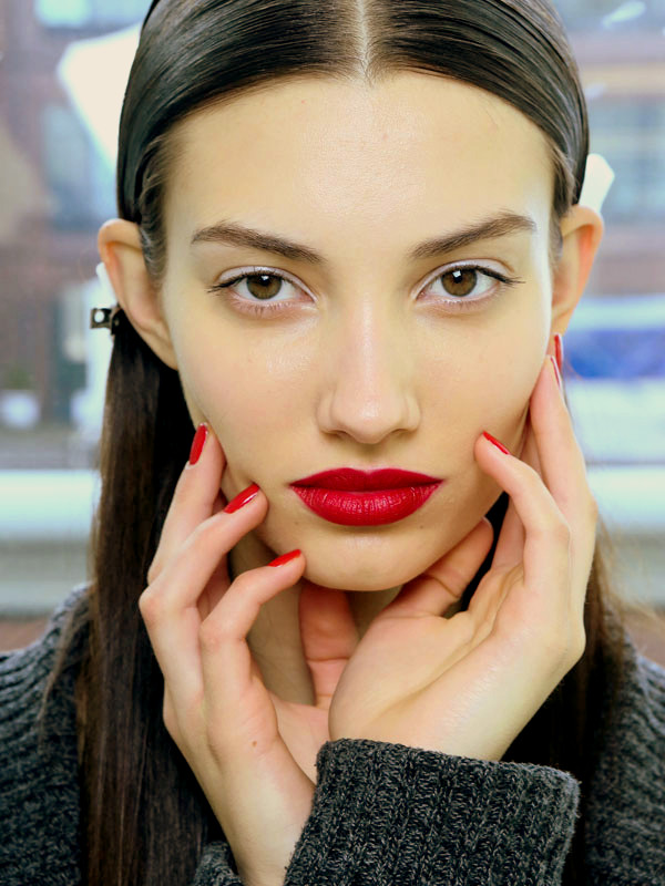 makeup trends herfst amp winter 2014 the beauty musthaves