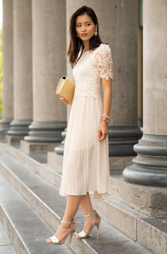 My-HUong-vintage-maxi-dress-Golden-sequins