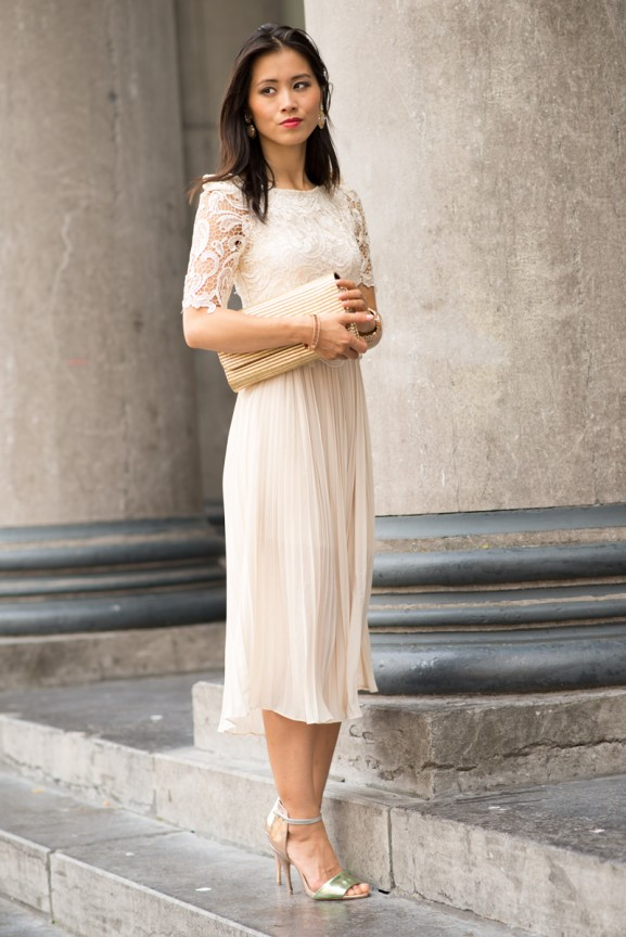 my-huong-maxi-dress-vintage-577x864 Outfit: Vintage maxi-dress