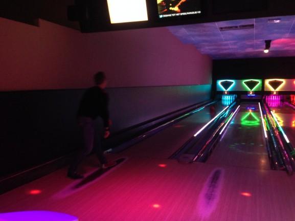Bowlen-feestje-577x432 Diary pic's: bowlen, pakketjes & feestjes