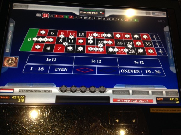 Casino-Roulette-577x432 Diary pic's: week 47