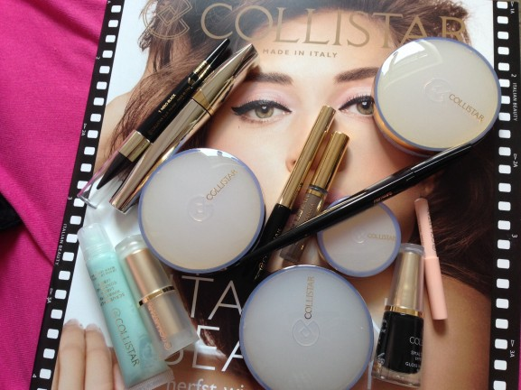 Collistar Herfstcollectie 2014 make up