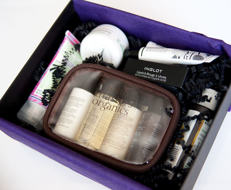 Cosmania-Beautybox-samenwerking-
