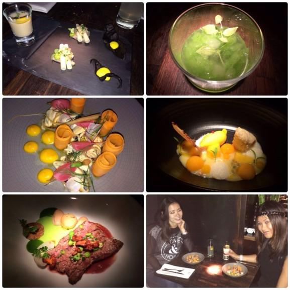 Envy-restaurant-577x577 Diary: Tandarts, Max Factor 100jaar & Shoppen