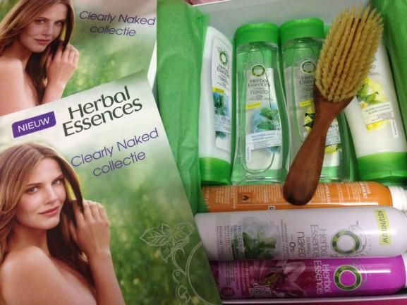 Herbal-Essence-577x432 Diary pic's: bowlen, pakketjes & feestjes