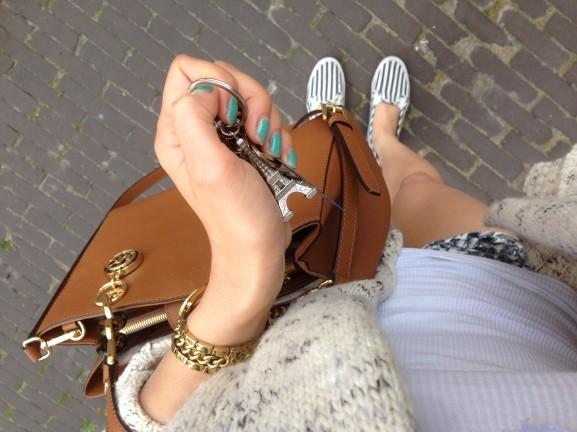 OOTD-Michael-Kors-577x432 Diary pic's: beauty producten, uit eten & shoppen