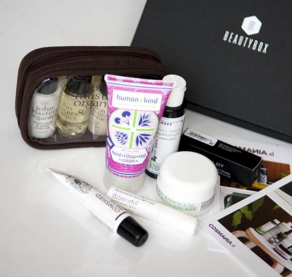 beautybox-cosmania-deel-2-577x548 Unboxing: Beautybox Cosmania editie