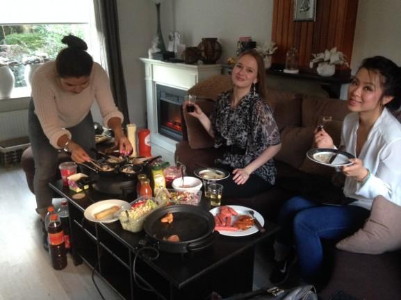 verjaardag-samantha-zusjes-van-de-mode-577x432 Diary pic's: bowlen, pakketjes & feestjes