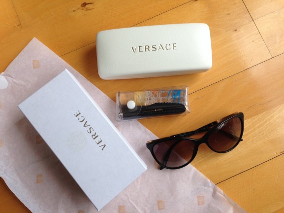 versace zonnebril smart buy sunglasses