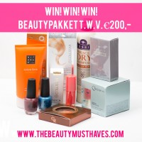 win-beauty-pakket-nazomer-opi-rituals-Collistar