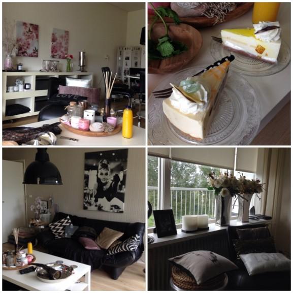Huisje-van-Chantie-diamantie-in-Sneek-577x577 Diary pic's: Glamourdays, Opening Primark Arnhem &  Fotoshoot