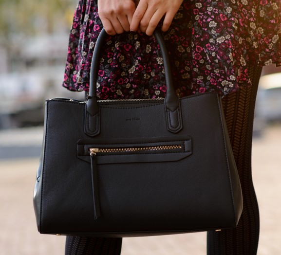 Mango-touch-bag-black-autumn-2014-fashion-blogger