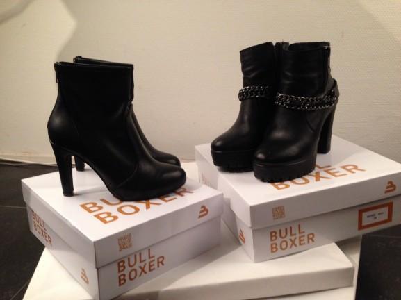 Bullboxer-schoenen-577x432 Diary pic's: Opening Primark,  Mi Moneda, Bullboxer en gezellige avonden