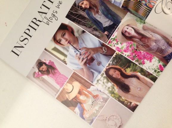 Mi-moneda-magazine-577x432 Diary pic's: Opening Primark,  Mi Moneda, Bullboxer en gezellige avonden