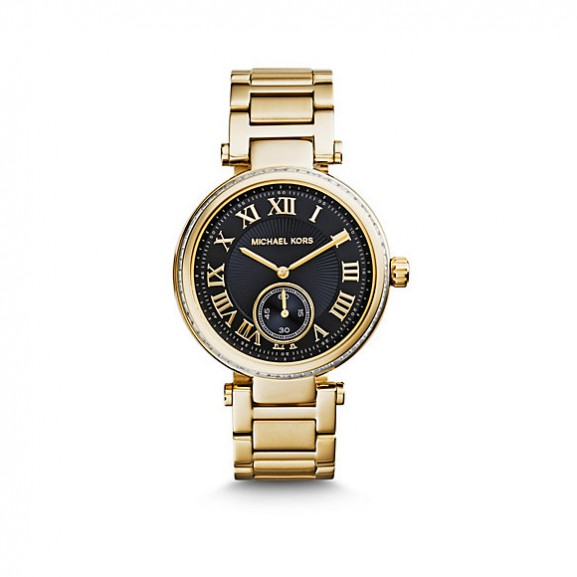 Michael-Kors-Black-gold-tone-577x577 Wishlist: Michael Kors