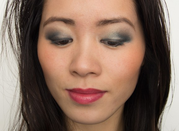 My-huong-make-up-look-blue-lagoon-eyes-577x424 Face of the day: Blue lagoon