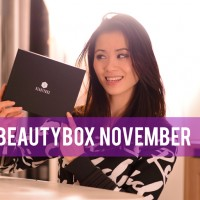 Unboxing-beautybox
