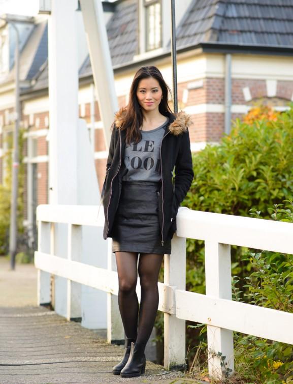 My-huong-le-cool-Fedbeck-coat-winterjas-bontkraag-outfit-blogger-577x755 Outfit: Jas met bontkraag
