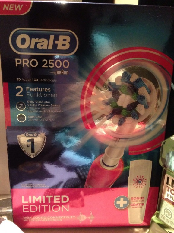 Oral-b-pro-2500-577x769 Diary pic's: week 48