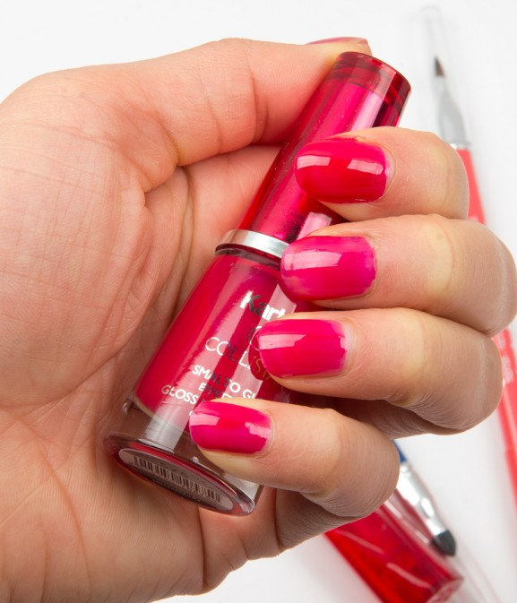 Gloss-Nail-Lacquer-577x673 Collistar Kartell Lente make-up collectie 2015