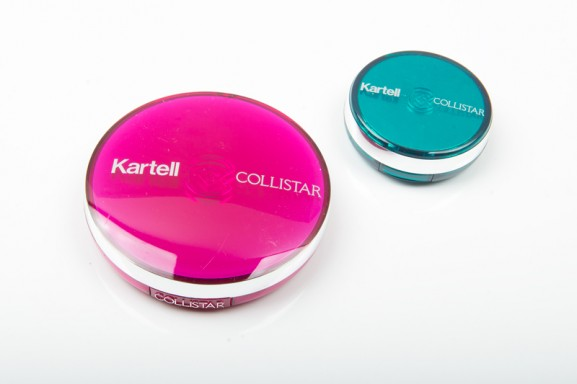 kartell-collistar-blush-en-eyeshadow-577x384 Collistar Kartell Lente make-up collectie 2015