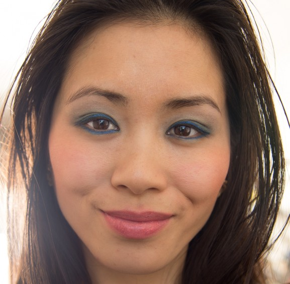 my-huong-face-look-lip-577x566 Collistar Kartell Lente make-up collectie 2015