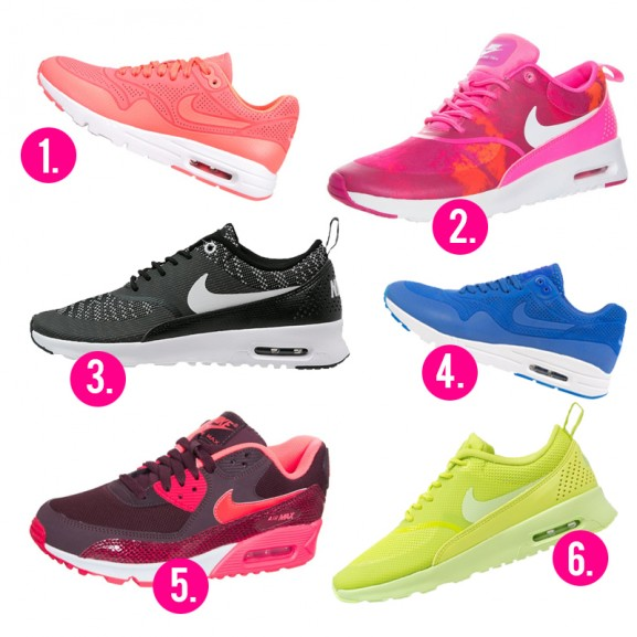 courfull-max-tea-air-max-Nike-pink-coral-pink-yellow-black