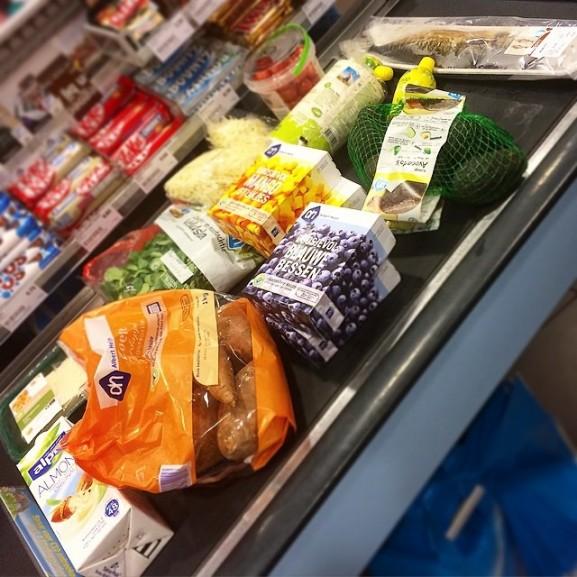 Gezond-eten-bij-de-AH-Smoothie-Health-577x577 Diary april 2015: pasen, lekker eten, vrienden & dagjes weg