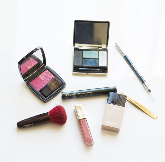 Make-up-guerlain-chanel-Clinique-Face-of-the-day-luxuyry