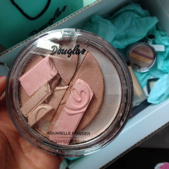 Make-up-van-DOuglas-e1429480918717-577x577 Diary april 2015: pasen, lekker eten, vrienden & dagjes weg